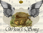 WRENS SONG 150x114